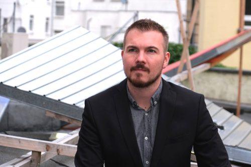 Kurator 2020: Wilko Austermann